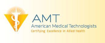 American Medical Techonologists (AMT)