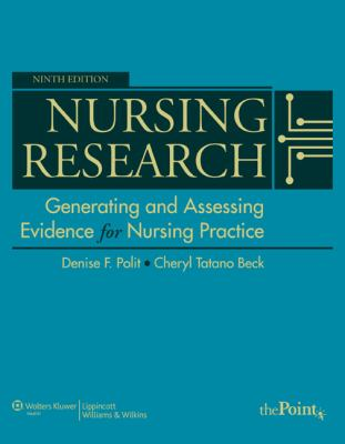 Nursing Research ( Us Ed )