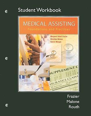 Workbook for Medical Assisting